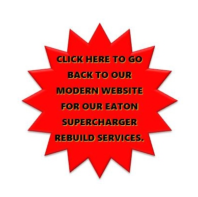 Eaton Supercharger Rebuild Service with 20 plus years experience.